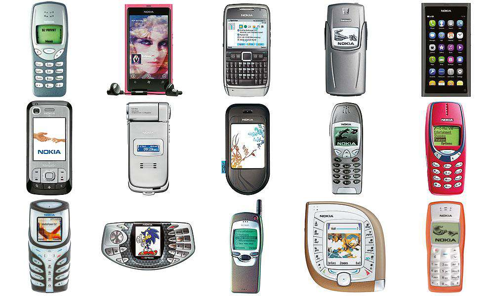original nokia 9210 communicator handy mobile phone. Black Bedroom Furniture Sets. Home Design Ideas