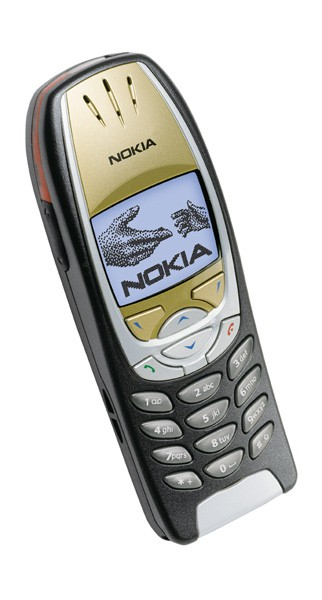 NOKIA 6310i 6310 i BUSINESS HANDY BLUETOOTH MERCEDES-BENZ BMW AUDI VW NEU & OVP (Jet Black)