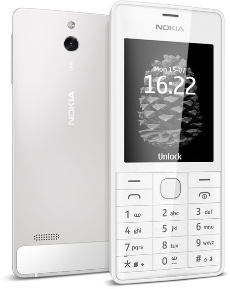 NOKIA 515 HANDY MOBILE PHONE QUAD-BAND UMTS GPRS BLUETOOTH KAMERA MP3 WIE NEU