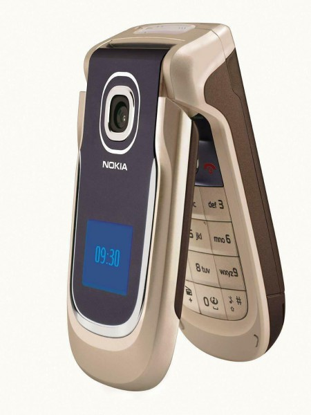 NOKIA 2760 KLAPP-HANDY TASTEN BLUETOOTH KAMERA UNLOCKED MOBILE PHONE WIE NEU