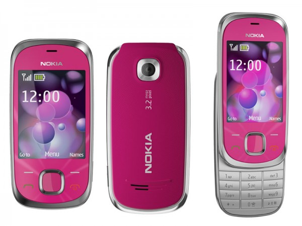 NOKIA 7230 SLIDER-HANDY MOBILE QUAD-BAND PHONE BLUETOOTH UMTS KAMERA MP3 WIE NEU